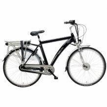 E bike aanschaffen