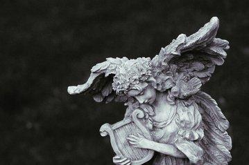 Engel praten