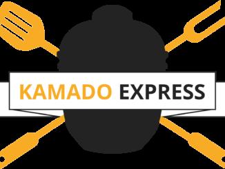 Big Green Egg Medium van Kamado Express