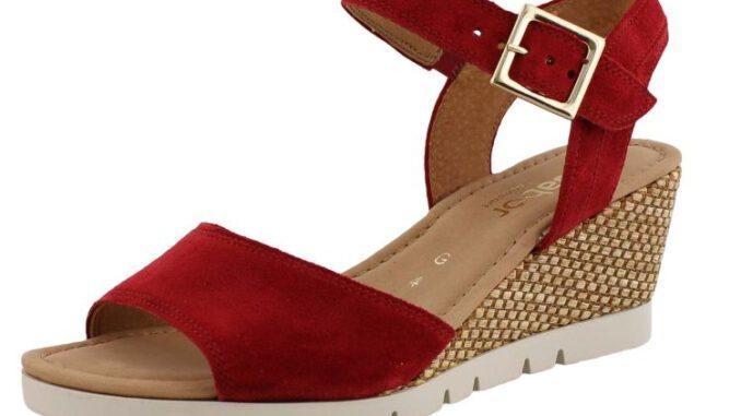 Gabor schoenen dames