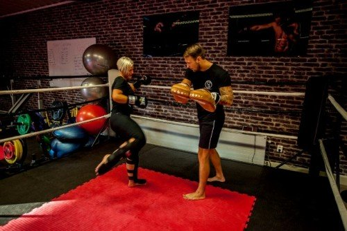 personal trainer Purmerend